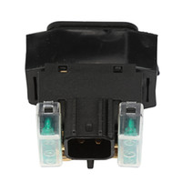 Wholesale Starter Relay Solenoid - Starter Relay solenoid switch starter For Yamaha YFM 700 Grizzly 2007 2008 2009