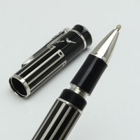 Wholesale Unique Balls - Luxury Great writer series roller ball pen caneta Gift Pens For Business MB stationery supplies Unique Design