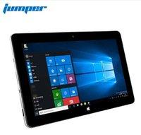 Wholesale Inch M6 - Original Jumper EZpad M6 10.8 Inch Tablet Windows 10 2GB 32GB Intel Atom X5 Z8350 Quad Core 1.92GHz 1366*768 IPS Display