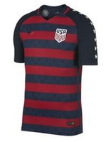 Wholesale US National Team Gold Cup Special Jersey New Thailand Quality US DEMPSEY DONOVAN BRADLEY ALTIDORE Footba