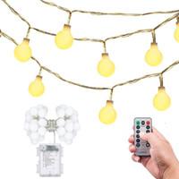Weihnachtsbeleuchtung Mit Timer.Kaufen Sie Im Großhandel Batteriebetriebene Weihnachtsbeleuchtung