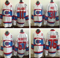 competitive price e2a1f 7cf7f Cheap Gallagher Winter Classic Jersey | Free Shipping ...