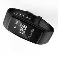 Smart Health Bluetooth Sport Watch Wristband Bracciale 0.96