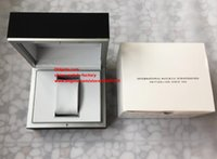 Wholesale Quality White Paper - Luxury High Quality Swiss Brand Watch Original Box Papers Handbag Boxes Used Portuguese IW388005 IW3905503 ETA 7750 Chronograph Watches