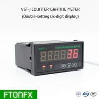 Wholesale VST J COUNTER GRATING METER DIGITAL COUNTER DIGITAL GRATING METER GUARANTEED