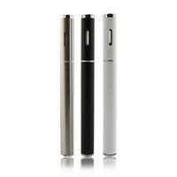 buharlı kalem tek kullanımlık toptan satış-Tek kullanımlık E-sigaralar Vape Kalem BB Tankı Buharlaştırıcı T1 CO2 Kartuş 500 puf Elektronik Sigaralar Buhar Ecig