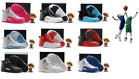 cheap girl shoes sale 2018 - Online Sale 2017 Cheap New 12 Kids basketball shoes for Boys Girls sneakers Children Babys 12s running shoe Size 11C-3Y