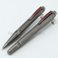 Wholesale Best Ballpoint Pens For Writing - Best Sellers High-quality Luxury pen roller ball Pen   Ballpoint Pens school and office supplie pen for Writing gift pens