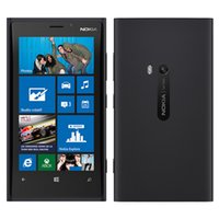 Refurbished Nokia Lumia 920 Windows Phone 4,5 Zoll Dual Core 1 GB RAM 32 GB ROM 8.0MP Kamera 4G LTE Telefon