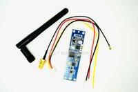 Wholesale Wireless Rs485 - DMX512 Wireless Receiver Transformer Module Lighting Control 2.4G RS485   UART