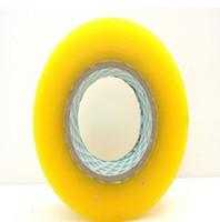 ingrosso nastro adesivo trasparente-Nastro da imballaggio trasparente Nastro da imballaggio BOPP Spessore 4,5 cm Spessore 2,5 cm Nastri adesivi