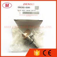 Wholesale Fuel Pump Denso - DENSO Original 096360-0580 0963600580 Diesel Suction High Pressure Oil Pump Control Valve SCV For Toyota