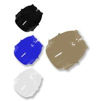 4 Color Windshield WindScreen Double Bubble Plastique ABS pour Yamaha YZF 600R Thundercat 1996-2007