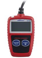 Wholesale French Programs - OBD KW806 car diagnostic scanner program high brightness module