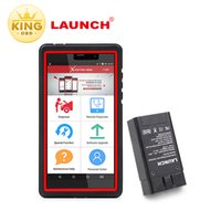 Wholesale Diagnostic Auto Pro - Launch X431 Pro Mini Auto Diagnostic Tool with Bluetooth Full System Powerful Launch Mini X431 PRO multi-language DHL free
