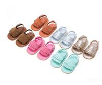 Wholesale Cheap Baby Girls Sandals - Summer Cheap Kid Shoes Sandal Baby Children Sandals Infant Shoes Boys Girls Sandals Kids Footwear Toddler Sandals Lovekiss