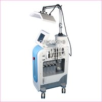 Wholesale hydrafacial skin - Multi-Functional Hydrafacial Skin Rejuvenation Machine for Skin SPA