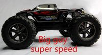 Hot selling 1pcs lot 40kmh+ New 1 12 scale Electric rc truck 2.4Ghz 2WD high speed remote controlled car all included ready to run