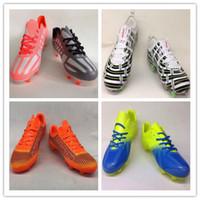 Wholesale Fresh Summer - 2017 hot-sell Breathing 3D evoSPEED 1.4 SL Fresh FG Original soccer cleats 17.SL-S Griezman DF 2018 football boots messi cleats 39-46