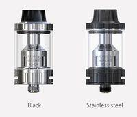 Wholesale Electronic Cigarette S Tanks - Wholesale- Original IJOY EXO S Atomizer Sub Ohm Tank 3.2ml Electronic Cigarette EXO S Atomizer fit XS-C1 XS-C4 XS-1 RTA Coils MTL Vape