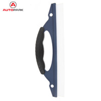 Wholesale Windshield Wipers Sale - Wholesale-Hot Sale Silicone Water Wiper Scraper Blade Squeegee Car Vehicle Windshield Window Washing Cleaning