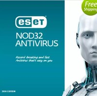 Wholesale eset nod32 antivirus year user English version