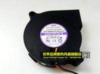 Wholesale 12 Cm Fan - Original EVERCOOL EC5015H12E - 12 v 0.18 A 3 B line 5 cm 5015 cooling fans