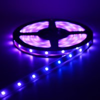Jercio-sk6812-led 16.47FT 150 pixel 5050-rgb sk6812-rgb led (ähnlich wie WS2812b) flexible led-streifen DC 5 v led ring hause dekorieren IP68