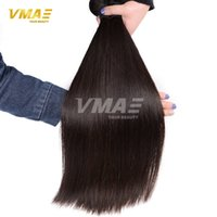 "Wholesale Wholes Sale Weave - Brazilian Hair Straight Hair Bundles Remy Human Hair Bundles 8""-28"" Natural Color Free Shipping Factory Whole Price On Sale"