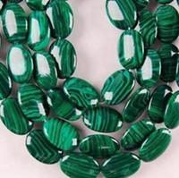 ingrosso filamenti ovali di branelli in gemma-Spedizione gratuita naturale bella gioielli NUOVO 2Strand 13x18mm Natural Sky Blue Giada GEMSTONE Ovale Perline Allentato 14.5