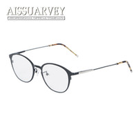 wholesale clear frame prescription glasses