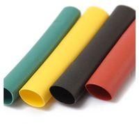 Wholesale Heat Shrink Electrical - Promotion! 328Pcs Car Electrical Cable Heat Shrink Tube Tubing Wrap Wire Sleeve Kit