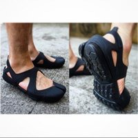 Wholesale Sandals Blue Woman - Wholesale 2017 Lab Free Rift Sandal SP Black Blue White Green Outdoor Brand Men Women Sandals Size 36-45