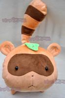 Wholesale Tanuki Doll - Inu x Boku SS Banri Watanuki Tanuki Doll Toy Cosplay Photoshoot accessory