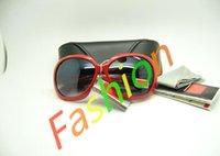 Wholesale High Uva Sunglasses - Brand Designer Sunglasses High Quality Metal Hinge Sunglasses Men Glasses Women Sun glasses UVA 400 lens Unisex with Original cases and box