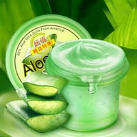 Wholesale Aloe Vera Gel g Scar Acne Removal Pockmark Whitening Moisturizing Cream Emulsion Face Care