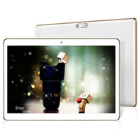 Bluetooth 9.6 pollici telefono fisso Tablet PC di Phablet 3G Android 5.1 Octa Core MTK6592 4GB 64GB Dual SIM Card GPS