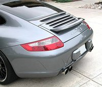 Wholesale FOR Carbon Fiber Rear Wing Trunk Spoiler