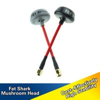 Wholesale Fatshark Fpv - 5.8GHz RC Circular Polarized Clover Leaf RHCP Antenna for FatShark FPV