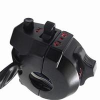 universal-motorrad-lenkerschalter groihandel-Universal Lenker Links ATV Motorrad Control High / Low Beam licht Blinker Horn Schalter 7/8