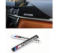 Wholesale bmw e39 m5 for sale - Car styling on cars D metal funny car stickers for car BMW m m3 m5 X1 X3 X5 X6 e46 E30 E39 E90 e92 e60 e36 F30 f10 accessories