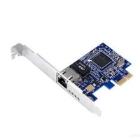 Wholesale Wireless Nic - Wholesale- Colohas New Professional Broadcom NetXtreme BCM5751 Gigabit Desktop PCI express Network Card 10 100 1000M PCI-e Mini-Card NIC