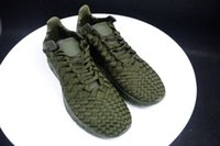 Wholesale Rubber Band Weave - Wholesale 2017 New Top Quality Light Running Shoes,5.0 Inneva Woven II SP Trainer Sneakers