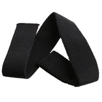 Wholesale Power Gym Bar - Wholesale- New 1Pc Gym Power Training Weight Lifting Straps Wraps Hand Bar Wrist Support