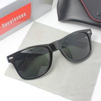 Driving Man Mirrored Classic Fashion Brand Sunglasses Summer Shades Retro Vintage Eyewear Men Women Sun glasses with original box