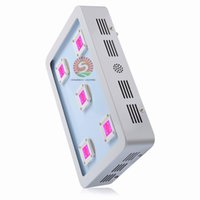 new led grow lights 2018 - New arrive 1500W X5 LED Grow light Full Spectrum led grow lights For Plants indoor Growing Flowering greenhouse AC85-265V