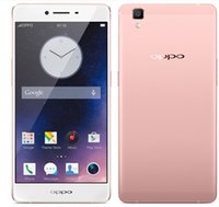 Wholesale Oppo Mp3 - Factory original OPPO R7S all Netcom 4G smart phone dual card dual standby eight nuclear MT6752 processor