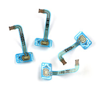 Wholesale Original Button Switch On Off Flex Start Cable For PSV1000 Power Reset Switch Flex Cable For PS Vita Controller