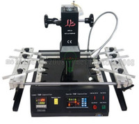 Wholesale Infrared Soldering - Infrared BGA Rework Station LY IR6500 V.2. IR Rework System.Infrared soldering machine Better than IR6000 MYY