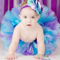 Wholesale Hottest Mini Skirt Girls - HOT Baby Big Girls Skirt 2017 New Sweet Princess Tulle Lace Tutu Skirt Gauze Colorful Tiered Children Mini Skirts Many colors A7127